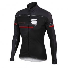SPORTFUL GIACCA GRUPPETTO PARTIAL WINDSTOPPER