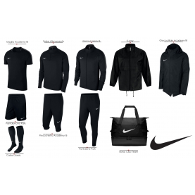 SET NIKE ACADEMY 18 - LIGHT