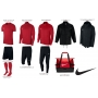 NIKE SET ACADEMY 18 LIGHT ADULTO