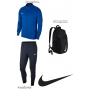 NIKE SET SCHOOL ACADEMY 18