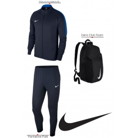 SET NIKE ACADEMY 18 - SCHOOL