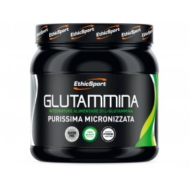 ETHICSPORT GLUTAMMINA 300 G