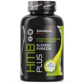 ETHICSPORT HMB PLUS 120 CPR