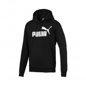 PUMA FELPA ESSENTIAL FLEECE