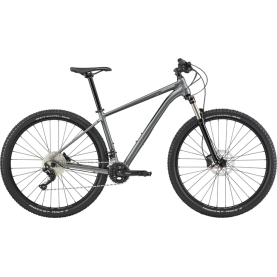 CANNONDALE BICI MTB TRAIL 4 29''