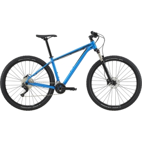 CANNONDALE BICI MTB TRAIL 5 29''