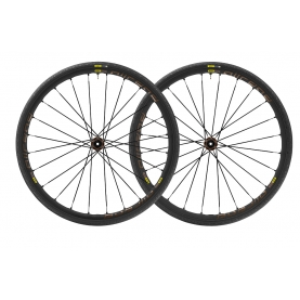 MAVIC RUOTE ALLROAD ELITE UST DISC