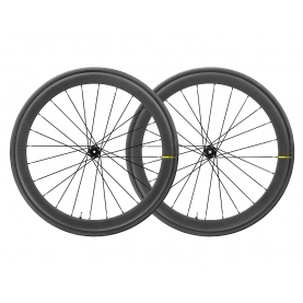 MAVIC RUOTE COSMIC CARBON UST DISC