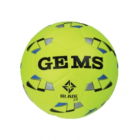 GEMS PALLONE BLADE ZX C5 - GIALLO FLUO