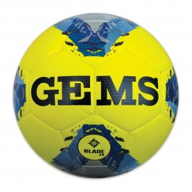 GEMS PALLONE BLADE 19 ZX C5 - GIALLO FLUO