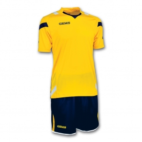 GEMS KIT PHILADELPHIA - GIALLO/BLU